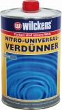 Nitroverdünnung 1 Liter Wilckens