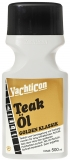 Yachticon Teak Öl Golden Klassik 500 ml
