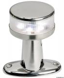 Ankerlicht 360 Grad EVOLED mit LED aus Edelstahl