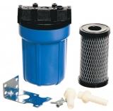 Wasserfilter Set, klein, 10-12mm Tüllen
