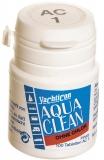 Aqua Clean AC 1 ohne Chlor 100 Tabletten Konserviert das Trinkwasser bis zu 6 Monate.