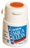 Aqua Clean AC 1 quick 100 Tabletten Desinfiziert innerhalb von 30 Minuten durch Chlorzusatz.
