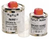 Yachticon Epoxy Harz mit langsamem Härter EPS 1500 g