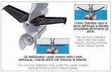 bis 200PS Stabilisatoren Hidro Stabilizer Attwood Wings Flügel für Außenborder