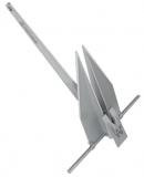 Aluminium Anker verstellbar Gewicht 21,2kg