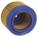 Luftfilter für Volvo-Motoren D1 155mm Original-Artikelnr. 3582358