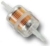 Kraftstoff Filter Benzin  Universal für Schlauch Ø 6- 8 mm bis 3500cc
