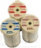 Ersatzfilterpatronen Filter 2040 PM-OR 2 micron S
