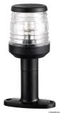 Topplicht 360 Grad Classic mit Hebesockel, schwarz