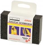 Schleifschwamm 100 x 70 x 28 mm, grob K 36 / mittel K 60