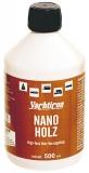 Yachticon Nano Holz 500 ml High-Tech Oberflächenbeschichtung speziell für Teak