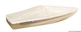 Persenning für Sportboote und Day Cruiser Bootslänge 510/550 Maße 600x292cm