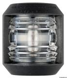 Navigationslicht Utility Compact, Buglicht, schwarz 225 Grad