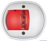 Compact LED Navigationslicht weiß 112,5 Grad links 12V