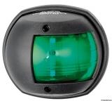 Navigationslicht aus der Serie Compact 12, schwarz, rechts