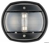 Navigationslicht aus der Serie Compact 12, schwarz, Buglicht