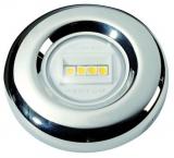 LED Navigationslicht Sea-Dog, Scheinwerfer, Edelstahl, Hecklicht für Boote bis 20m