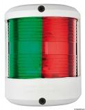 Navigationslicht der Serie Utility 78, weiß, zweifarbig, 12V