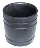 Muffe für Motorfuß 4,3L/5,0L/5,8L/7,4L/8,1L/8,2L