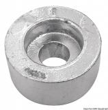 Anode für 2,2/2,5/3/3,3 PS Mercury/Mariner 23,5x7,6 mm Zink