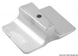 Anode 8/30 PS Aluminium