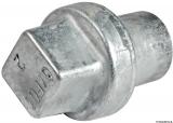 Zylinder von 80 bis 300 PS Zink