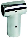 T-Stück 90° Heavy Duty für Rohre ø 25mm