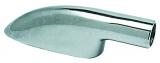 Handlaufendstück aus rostfreiem Edelstahl. für Rohre 22mm