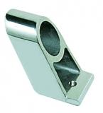 Handlaufstütze aus rostfreiem Stahl für Rohre 22mm