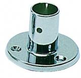 Relingverbindungsstück, gerade, 90°, Rohr ø 22mm