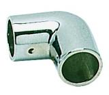 Relingverbindungsstück, Winkelstück, 90°, Rohr ø 22mm