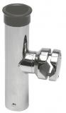 Angelrutenhalter - Montage auf Rohr mit ø 22/25mm