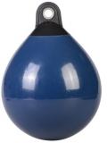 Kugelfender Heavy Duty Boje BBN1 Farbe dunkelblau Größe 350 x 480 mm