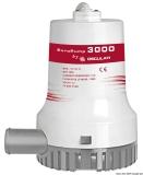 Modell 3000 24Volt Elektro-Zentrifugaltauchpumpen EUROPUMP II