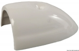 Endstück weißes Modell für die PVC-Einlage 30mm