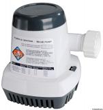 Automatische Bilgepumpe 600 S Automatic 12 Volt  EUROPUMP