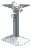Tischstütze Hebevorrichtung durch Gasfeder.