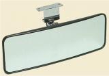 Verstellbarer Wasserski-Rückspiegel Spiegelfläche 100x300 mm.