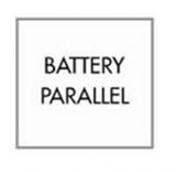 Schaltwippe 16 - Zweite Batterie