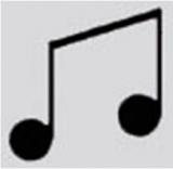 Schaltwippe 12 - Stereo