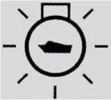 Schaltwippe 01 - Navigationslichter