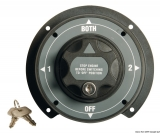 Batterie Umwandler Hauptschalter 310A Dauerbetrieb für Heavy Duty Batterien