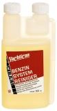 Yachticon Benzin System Reiniger 500 ml Hochkonzentriertes Reinigungsadditiv