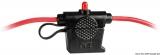 Wasserdichter Sicherungshalter mit Anzeige-LEDs