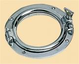 RUNDE Bullaugen mit schmalem Ring Durchmesser Über Alles 180mm