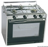 Backofen Version XL3 von Techimpex