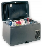 Mobilkühler 41Liter Mit integriertem Kompressor