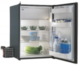Einbaukühlschrank 133 Liter mit externem Kompressor Mod. C130L