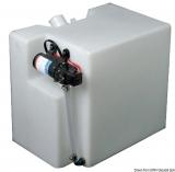 32L Wassertank mit Autoklav (Pumpe)