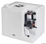 117 Liter Tank Set + Autoklav (Pumpe)